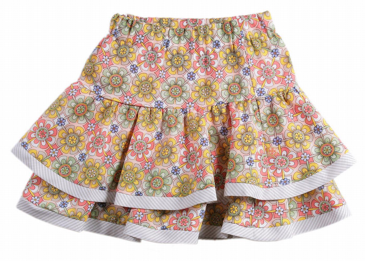 Фото юбки для детей 11